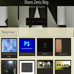 Media by Shane Zentz