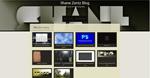 Shane Zentz Blog Website Icon